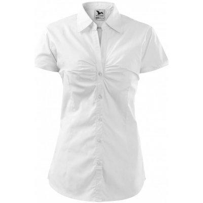 MALFINI košile 214 CHIC bílá
