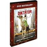 Diktátor DVD