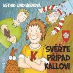 Svěřte případ Kallovi - Astrid Lindgrenová