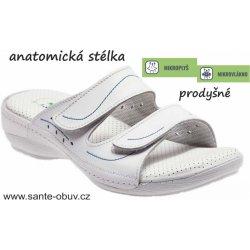 e0ebd43b453 SANTÉ Zdravotní N 124 1 10 B bílá alternativy - Heureka.cz