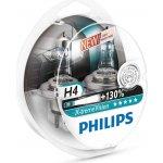 Philips X-treme Vision 12342XVS2 H4 P43t-38 12V 60/55W