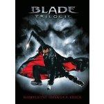 Blade trilogie DVD