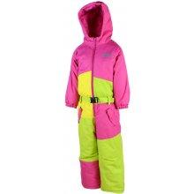 Dívčí zimní lyžařský overal Pidilidi PD102 01