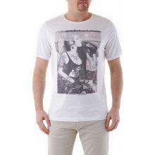 ! Absolut Joy Men T Shirt / Bílá