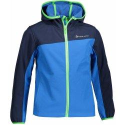 Alpine Pro Nootko 4 dětská softshellová bunda KJCL086653 cobalt blue 934de29c56
