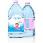 Nartes Kojenecká voda PET 5l