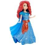 Mattel Disney mini princezna - Merida