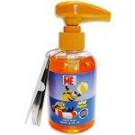 Mimoni tekuté mýdlo se zvuky Mimoňů 250 ml