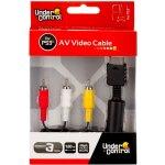 Under Control AV kabel PS3