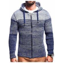Tazzio Pánský pletený svetr model 16-485