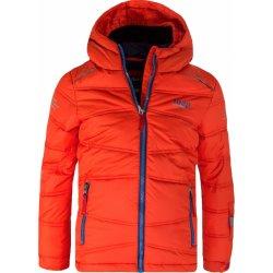 Loap Falda dětská lyžařská bunda oranžová   oranžová dětská bunda a ... 58e2db1aa5