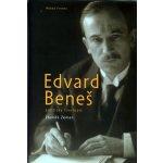Edvard Beneš -- politický životopis - 2. vydání - Zeman Zbyněk