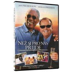 NeŽ si pro nás přijde DVD
