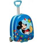 dětský kufr Samsonite Disney Wonder hard upright 45 - Mickey