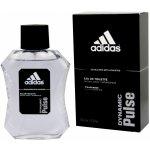 Adidas Dynamic Pulse toaletní voda pánská 100 ml