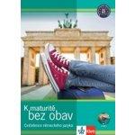 K nové maturitě bez obav   CD (Cvičebnice německého jazyka)