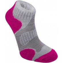 Bridgedale CoolFusion Multisport Women's grey/raspberry