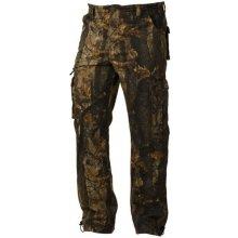 Loshan DarkForrest pánské zateplené kalhoty