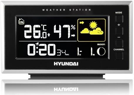 Hyundai WS 2200