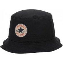 Converse Patch Mens Bucket Hat Black
