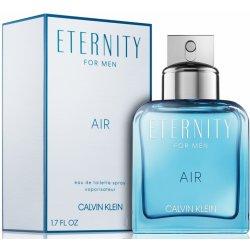 83e49d83c9 Calvin Klein Eternity Air toaletní voda pánská 100 ml