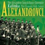 Alexandrovci - Kalinka CD