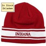 Zimní čepice Indiana Hoosiers Adidas