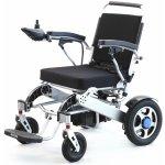 Recenze Selvo i4500 skládací invalidní vozík
