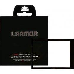 Tvrzené sklo pro mobilní telefony Tvrzené sklo GGS Larmor LCD pro Canon EOS 700D, T5i