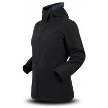 Trimm Diana Women dámská outdoor bunda Černá