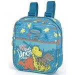 Gabol batoh Dino modrý