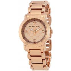 d543686a75b dámské hodinky michael kors rose gold - Nejlepší Ceny.cz