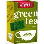 Mistral Zelený čaj Sencha 20 x 1.5 g