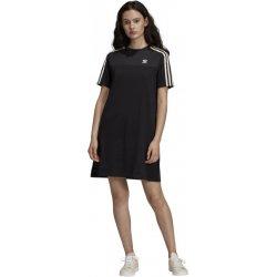 0068e8690213 Adidas Originals dámské šaty Tee dress černá alternativy - Heureka.cz