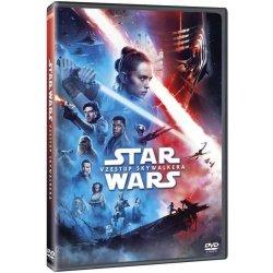Star Wars: Vzestup Skywalkera DVD
