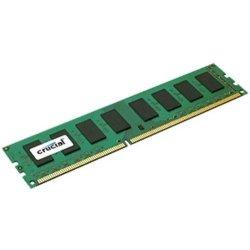Crucial DDR3 8GB 1600MHz CL11 ECC CT102472BD160B