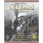 Mayfair Games Steam: Map Expansion 5