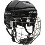 Hokejová helma Bauer Re-Akt 75 Combo SR