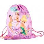 Školní pytlík Disney Fairies- Víla Zvonilka 132964