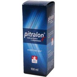 Pitralon f voda po holení 100 ml