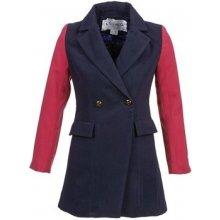 Kling kabáty VERMEER modrá