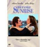 Before Sunrise DVD