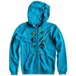 d136a396d4 Dětský svetr Quiksilver Hood Zip Youth G5 BMM0