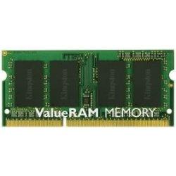 Kingston SODIMM DDR3 4GB 1333MHz CL9 KVR13S9S8/4