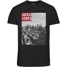 Jack & Jones Jorface Tee Ss Crew Neck Tap Shoe