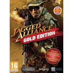 Jagged Alliance (Gold)