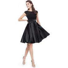 Ever Pretty šaty do tanečních plesové 6113 černá 757ee38ef55