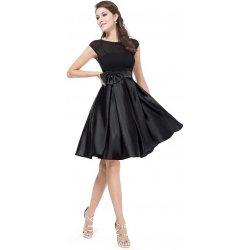 ca32a4b9633 Ever Pretty šaty do tanečních plesové 6113 černá alternativy ...