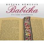 Babička - CDmp3 (Čte Hana Kofránková) - Němcová Božena
