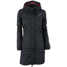 KIXMI BLANCHE AALJW16703 dámský softshell kabát černá